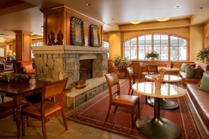 Lodge Tower, Resorts  Vail - big - 22