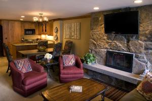 Lodge Tower, Resorts  Vail - big - 21