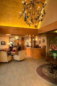 Lodge Tower, Resorts  Vail - big - 36