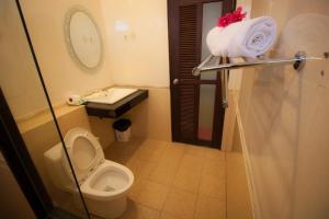 Aonang Family Pool Resort, Case vacanze  Ao Nang Beach - big - 33
