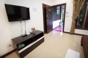 Aonang Family Pool Resort, Case vacanze  Ao Nang Beach - big - 28