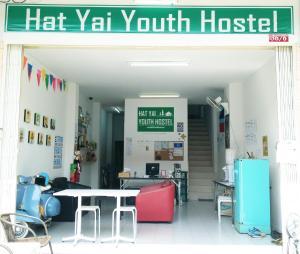 Auberges de jeunesse - Auberge Hat Yai