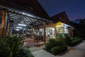 Aonang Family Pool Resort, Case vacanze  Ao Nang Beach - big - 27