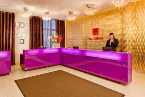 Mamaison All-Suites Spa Hotel Pokrovka Moscow (3 of 63)