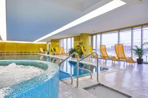 Panorama Wellness Apartments - Budapest