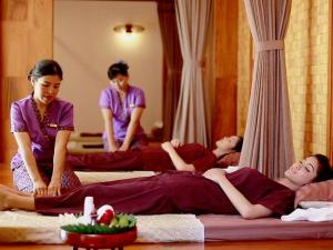The Agate Pattaya Boutique Resort, Курортные отели  Южная Паттайя - big - 79