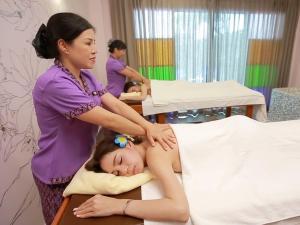 The Agate Pattaya Boutique Resort, Курортные отели  Южная Паттайя - big - 83