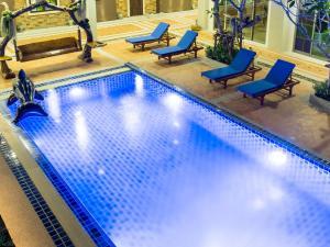 The Agate Pattaya Boutique Resort, Курортные отели  Южная Паттайя - big - 47
