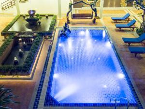 The Agate Pattaya Boutique Resort, Курортные отели  Южная Паттайя - big - 46