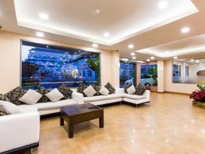 The Agate Pattaya Boutique Resort, Курортные отели  Южная Паттайя - big - 71