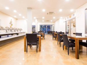 The Agate Pattaya Boutique Resort, Курортные отели  Южная Паттайя - big - 72