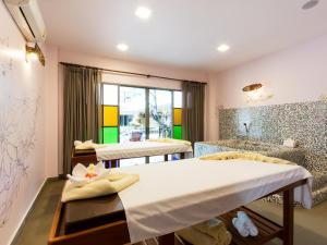 The Agate Pattaya Boutique Resort, Курортные отели  Южная Паттайя - big - 80