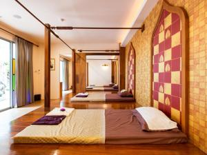 The Agate Pattaya Boutique Resort, Курортные отели  Южная Паттайя - big - 78