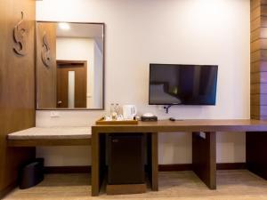The Agate Pattaya Boutique Resort, Курортные отели  Южная Паттайя - big - 20