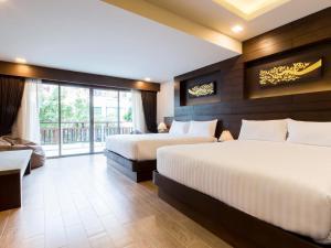 The Agate Pattaya Boutique Resort, Курортные отели  Южная Паттайя - big - 60