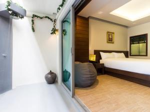 The Agate Pattaya Boutique Resort, Курортные отели  Южная Паттайя - big - 57