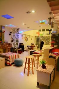 Hostels und Jugendherbergen - Jimi\'s Flower Youth Hostel