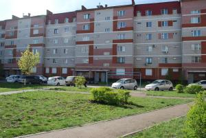 Apartment LUKS on Moskovskiy Prospekt 138 - Muslyumovo