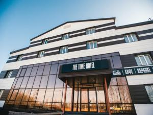 Отель The Time