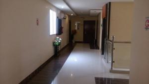 Janatna Furnished Apartments, Aparthotels  Riad - big - 32