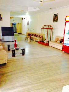 Hotel Ranjit Residency, Chaty  Hajdarábád - big - 30