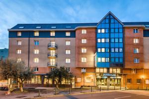 Atrium Hotel (32 of 46)