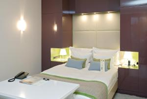Mamaison All-Suites Spa Hotel Pokrovka, Hotely  Moskva - big - 26