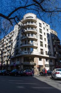 Volo Hotel, Hotels  Bukarest - big - 96