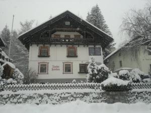 Tiroler Frieden