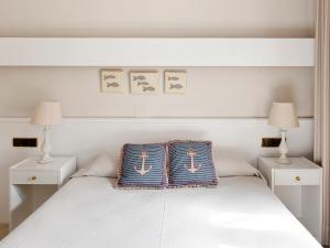 La Goleta, Hotely  Llança - big - 5