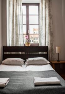 Old Town Apartments, Appartamenti  Varsavia - big - 72