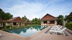 Aonang Family Pool Resort, Case vacanze  Ao Nang Beach - big - 26