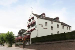 Hotel de Kroon, Hotely  Epen - big - 35