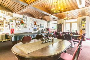 Hotel de Kroon, Hotely  Epen - big - 28