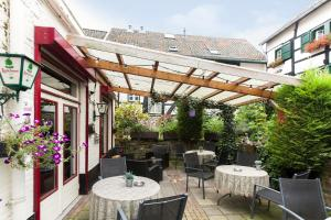 Hotel de Kroon, Hotely  Epen - big - 47