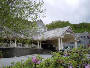 Jiminy Peak Mountain Resort - Hotel - Hancock