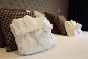 Stoke by Nayland Hotel, Golf & Spa (11 of 43)