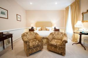 Hintlesham Hall Hotel (16 of 34)