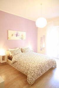 B&B BuonaLuna, Bed and Breakfasts  Salerno - big - 10