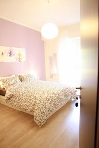 B&B BuonaLuna, Bed and Breakfasts  Salerno - big - 21