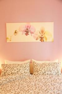 B&B BuonaLuna, Bed and Breakfasts  Salerno - big - 8