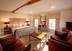 Hintlesham Hall Hotel (21 of 34)