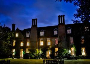 Hintlesham Hall Hotel (6 of 34)
