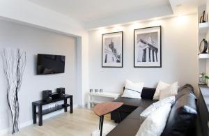 Warsawrent Lux Apartment