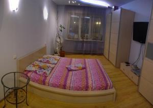 Apartment Na Rodionova - Red'kino