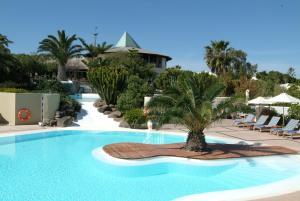 Hotel Risco Del Gato