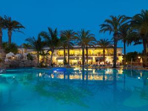 Gran Oasis Resort (7 of 34)