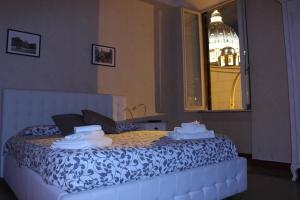 Maison Cavalleggeri - abcRoma.com
