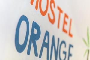 Хостел Orange, Прага