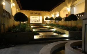 La Villa Vita, Hotely  Nelspruit - big - 26